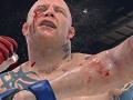 Spieletest MMA: Schlagen, Treten und Posen