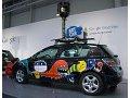 Street View: Google hat ganze E-Mails gespeichert