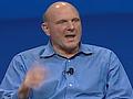 """Steve Ballmer: """"Windows-7-Nachfolger wird unser riskantestes neues Produkt"""""""