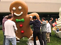 Neue Android-Version: Google stellt Gingerbread fertig