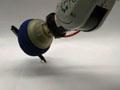 Fester Griff: Roboterhand aus Kaffeepulver