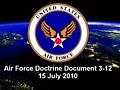 Hauptsächlich defensiv: US-Luftwaffe veröffentlicht Cyberwar-Handbuch