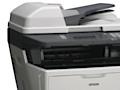 Epson: Schwarz-Weiß-Laser mit 1.200 dpi und 35 Seiten pro Minute