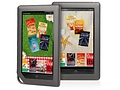 Nook Color: Barnes & Nobles Onlinekiosk läuft gut