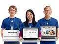 Steves Jobs: Über 12.000 Neueinstellungen bei Apple