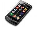 Samsung Wave II: Bada-Smartphone mit großem Super-Clear-LCD