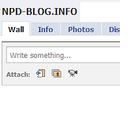 NPD-Blog.info: Facebook löscht antifaschistische Seite (Update)