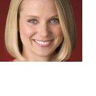 Google: Marissa Mayer steigt auf