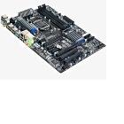 ATX und Micro-ATX: Gigabyte zeigt drei Mainboards für Sandy Bridge