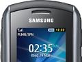 Samsung B2710 X-treme Edition: Wasserdichtes Outdoorhandy mit GPS-Empfänger