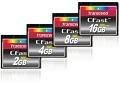 Nachfolger für Compact Flash: Transcends CFast-Karten mit über 100 MByte/s