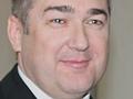 Jürgen Gerdes, Vorstand bei der Deutschen Post