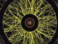 LHC: Jetzt fliegt Blei