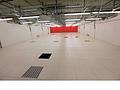 Platz für Server: Neues Rechenzentrum von Fujitsu in Nürnberg