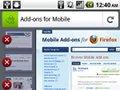 Mobiler Browser: Beta 2 von Firefox 4 Mobile veröffentlicht