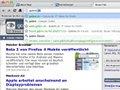 Browser: Chrome 8 Beta mit integriertem PDF-Betrachter