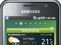 Galaxy S I9000: Update auf Android 2.2 Froyo verfügbar