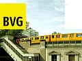 Computerpanne: Gesamtes Berliner U-Bahn-Netz gestört (Update 2)