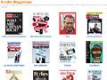 Amazon Kindle: Magazin- und Zeitungsverleger bekommen mehr Geld