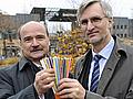 Deutsche Telekom: Glasfaser ins Haus mit 200 MBit/s