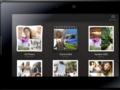 Blackberry Playbook ausprobiert: WebOS lässt grüßen