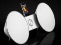 Bang & Olufsen: iPhone-Lautsprecherdock mit App