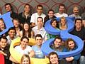 Google-Beschäftigte in Australien
