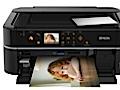 Epson: Multifunktionsdrucker mit schneller Fotoausgabe