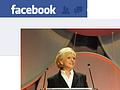Weniger Ausfälle: Facebook steckt 450 Millionen Dollar in Rechenzentrum