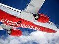 Neuer Anlauf: Air Berlin und Lufthansa starten Internet an Bord
