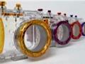 Seashell: Universelle Unterwassergehäuse für Kompaktkameras