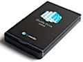 Mimedia: Onlinedatensicherung mit Festplattenversand