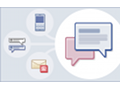 Messages: Facebook verschmilzt E-Mail, SMS, Chat und Instant Messaging