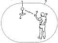Sony: Patent für Bewegungssteuerung mit Ultraschall