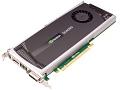 Quadro 4000 for Mac: Nvidia bringt Fermi in den Mac Pro