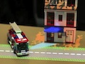 Intel: OASIS projiziert Spielewelten ins Kinderzimmer