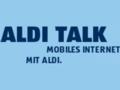 Aldi Talk: Mobile Datenflatrate mit 500-MByte-Drosselung für 8 Euro