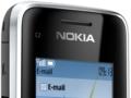 Nokia C2-01: UMTS-Handy mit 3,2-Megapixel-Kamera für 85 Euro