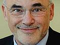 HP-Konzernchef Léo Apotheker (Bild: HP)