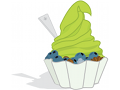 Logo von Android 2.2 (Froyo)