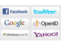 Golem.de: Login per OpenID, Google, Facebook, Twitter & Co