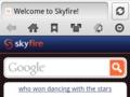 Skyfire 3.0