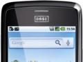 Base Lutea: E-Plus bringt Android-Smartphone von ZTE