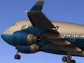 Modell der Boeing 747 für X-Plane 10