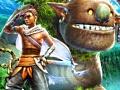 Spieletest Majin: Böse Schatten und knuffige Oger