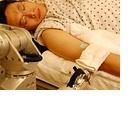 Pflegeroboter: Cody wäscht bettlägerige Patienten