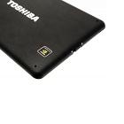 Ausprobiert: Finger weg von Toshibas Tablet Folio 100