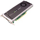 Quadro 4000 for Mac: Nvidia bringt Fermi in den Mac Pro