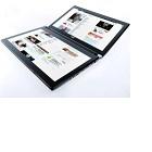 Touch und Alive: Acer bringt Tablets, Riesensmartphone und eigenen App Store
