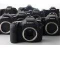 Canon: Fehlerkorrekturen für EOS 550D und EOS 7D